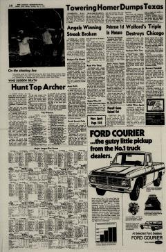 Abilene Reporter News, May 27, 1974, Page 36