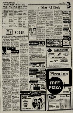 Abilene Reporter News, May 27, 1974, Page 45