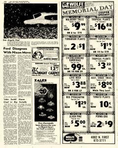 Abilene Reporter News, May 27, 1974, Page 40