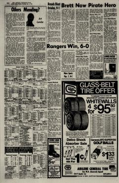 Abilene Reporter News, May 28, 1974, Page 40