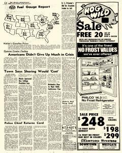 Abilene Reporter News, May 29, 1974, Page 3
