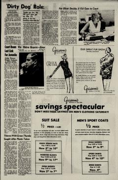 Abilene Reporter News, August 03, 1974, Page 34