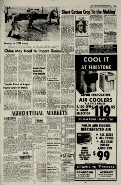 Abilene Reporter News, August 06, 1974, Page 4