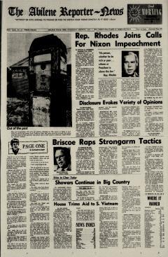 Abilene Reporter News, August 07, 1974, Page 3