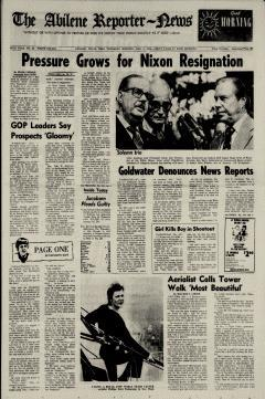 Abilene Reporter News, August 08, 1974, Page 3