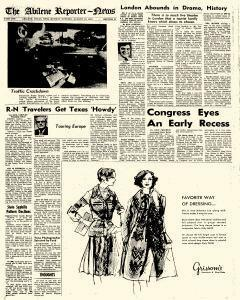 Abilene Reporter News, August 12, 1974, Page 20