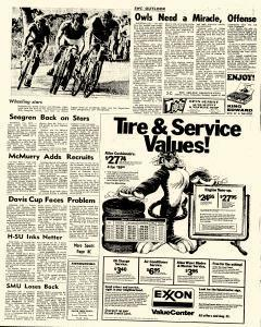 Abilene Reporter News, August 14, 1974, Page 157
