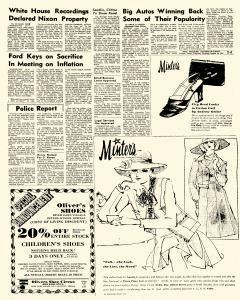 Abilene Reporter News, August 15, 1974, Page 5