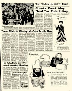 Abilene Reporter News, August 15, 1974, Page 155