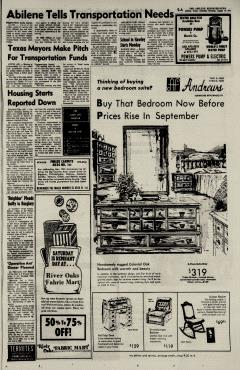 Abilene Reporter News, August 17, 1974, Page 9