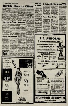 Abilene Reporter News, August 17, 1974, Page 45