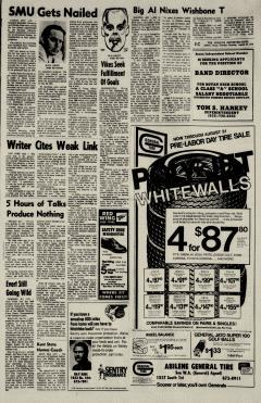Abilene Reporter News, August 27, 1974, Page 82