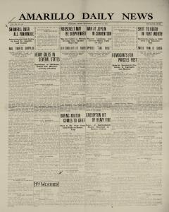 Amarillo Daily News, February 21, 1912, Page 9
