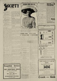 Amarillo Daily News, February 21, 1912, Page 13