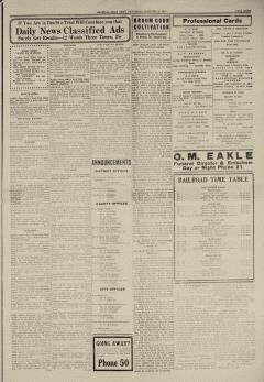 Amarillo Daily News, February 21, 1912, Page 15