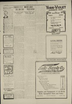Amarillo Daily News, February 21, 1912, Page 2
