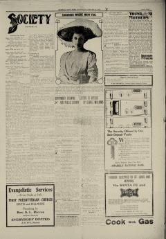 Amarillo Daily News, February 21, 1912, Page 5