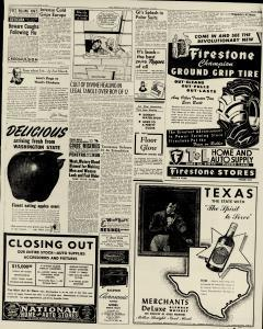 Amarillo Daily Panhandle, February 06, 1947, Page 5