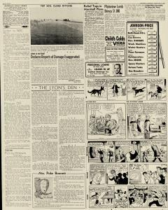 Amarillo Daily Panhandle, February 06, 1947, Page 8