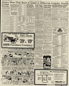 Amarillo Daily Panhandle, February 06, 1947, Page 9