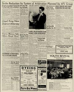 Amarillo Daily Panhandle, February 06, 1947, Page 10