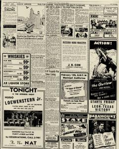 Amarillo Daily Panhandle, February 06, 1947, Page 13