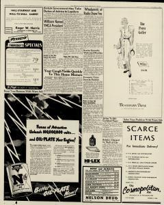 Amarillo Daily Panhandle, February 06, 1947, Page 14