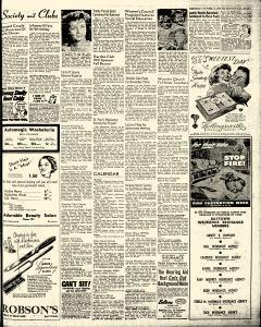 Baytown Sun, October 12, 1949, Page 3