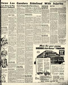Baytown Sun, October 12, 1949, Page 7