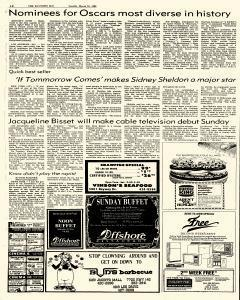 Baytown Sun, March 24, 1985, Page 16