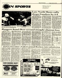Baytown Sun, March 24, 1985, Page 19