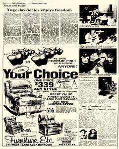 Baytown Sun, August 06, 1987, Page 8