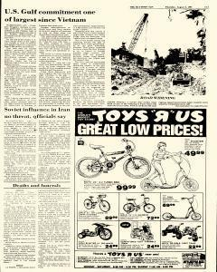 Baytown Sun, August 06, 1987, Page 13