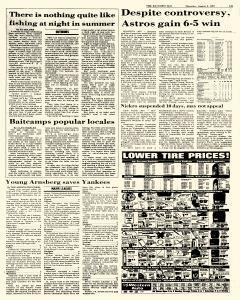 Baytown Sun, August 06, 1987, Page 17