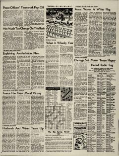 Big Spring Daily Herald, December 12, 1947, Page 6