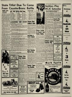 Big Spring Daily Herald, December 12, 1947, Page 7