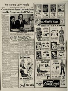 Big Spring Daily Herald, October 21, 1954, Page 26