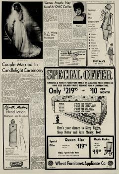Big Spring Daily Herald, January 29, 1967, Page 37