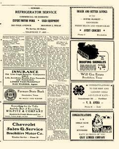Brookshire Times, March 09, 1945, Page 2