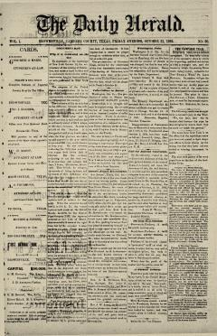 Brownsville Daily Herald, October 21, 1892, Page 5