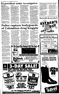 Brownsville the Herald, June 15, 1995, Page 10