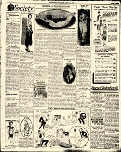 Brownwood Bulletin, March 12, 1925, Page 3