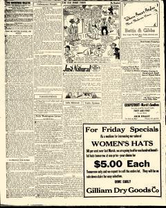 Brownwood Bulletin, March 12, 1925, Page 4