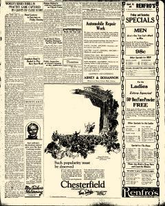 Brownwood Bulletin, March 12, 1925, Page 5