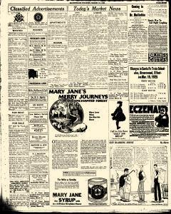 Brownwood Bulletin, March 12, 1925, Page 6