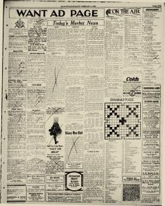 Brownwood Bulletin, February 08, 1926, Page 9