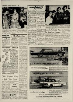 Brownwood Bulletin, October 03, 1962, Page 10