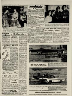 Brownwood Bulletin, October 03, 1962, Page 11