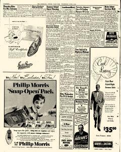 Corsicana Daily Sun, June 09, 1954, Page 14