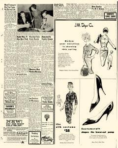 Corsicana Daily Sun, February 02, 1959, Page 3
